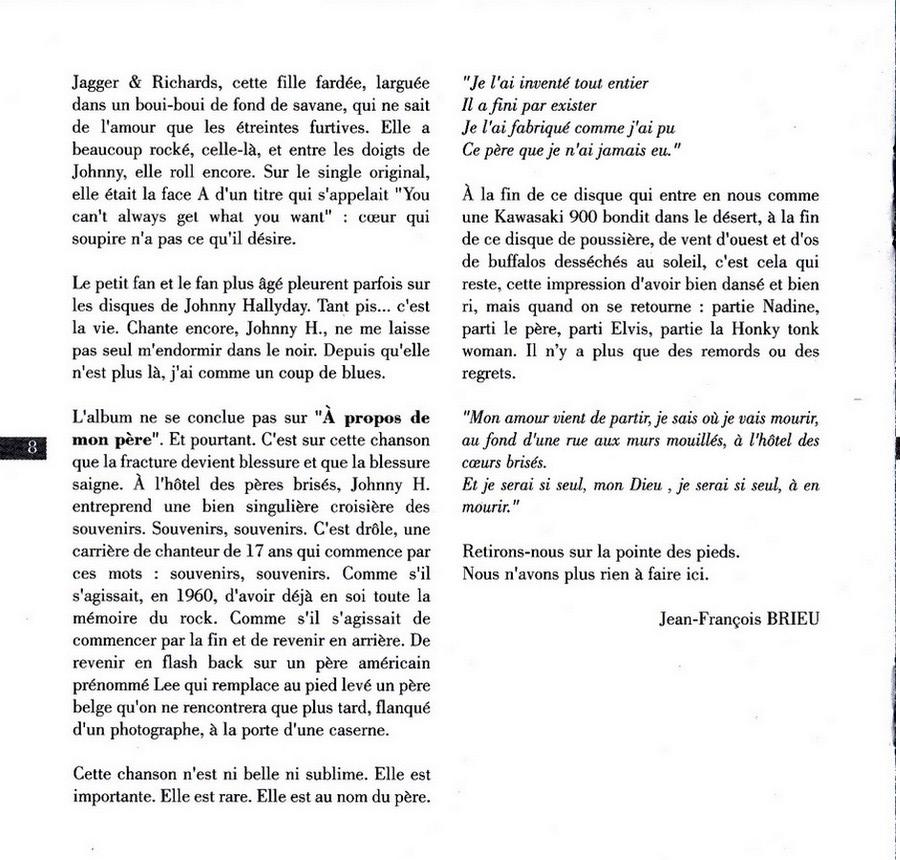 COLLECTION DES 40 ALBUMS CD ( UNIVERSAL )( 2000 ) 2EME PARTIE 1974_r24