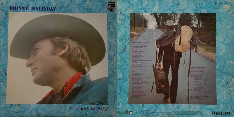 LES CONCERTS DE JOHNNY 'NARBONNE 1975' 1975-210