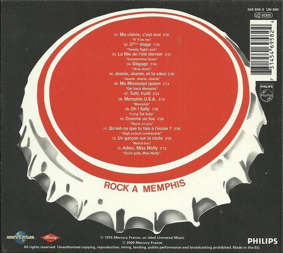 COLLECTION DES 40 ALBUMS CD ( UNIVERSAL )( 2000 ) 2EME PARTIE 1975_r27
