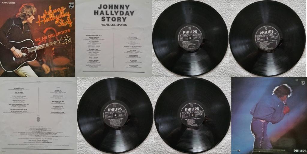 Les albums de johnny et leurs cotes ( Argus 1960 - 2017 ) 1976_310