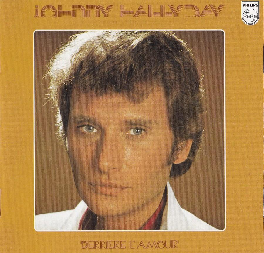 COLLECTION DES 40 ALBUMS CD ( UNIVERSAL )( 2000 ) 2EME PARTIE 1976_d12