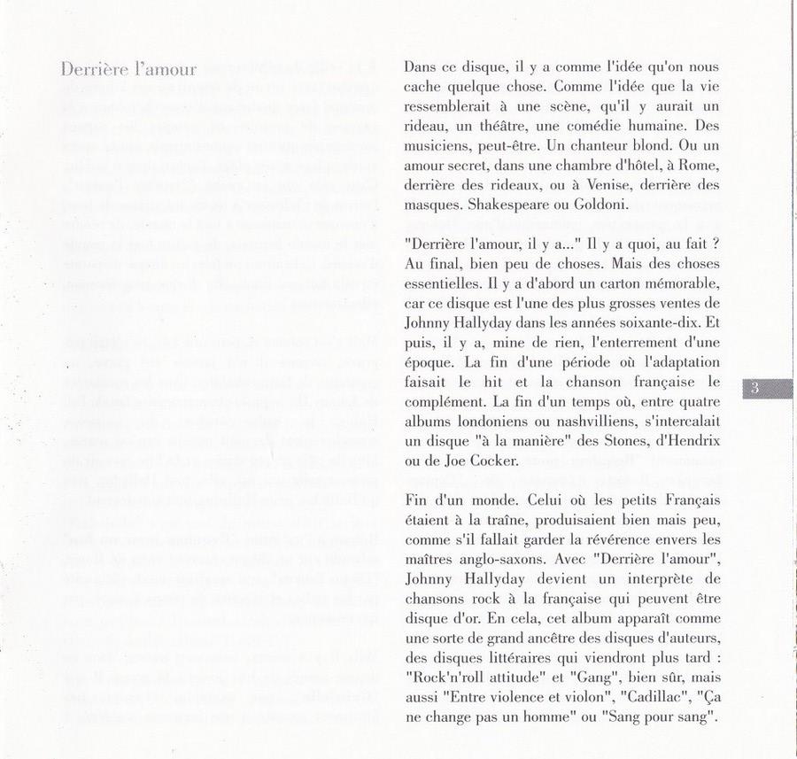 COLLECTION DES 40 ALBUMS CD ( UNIVERSAL )( 2000 ) 2EME PARTIE 1976_d13