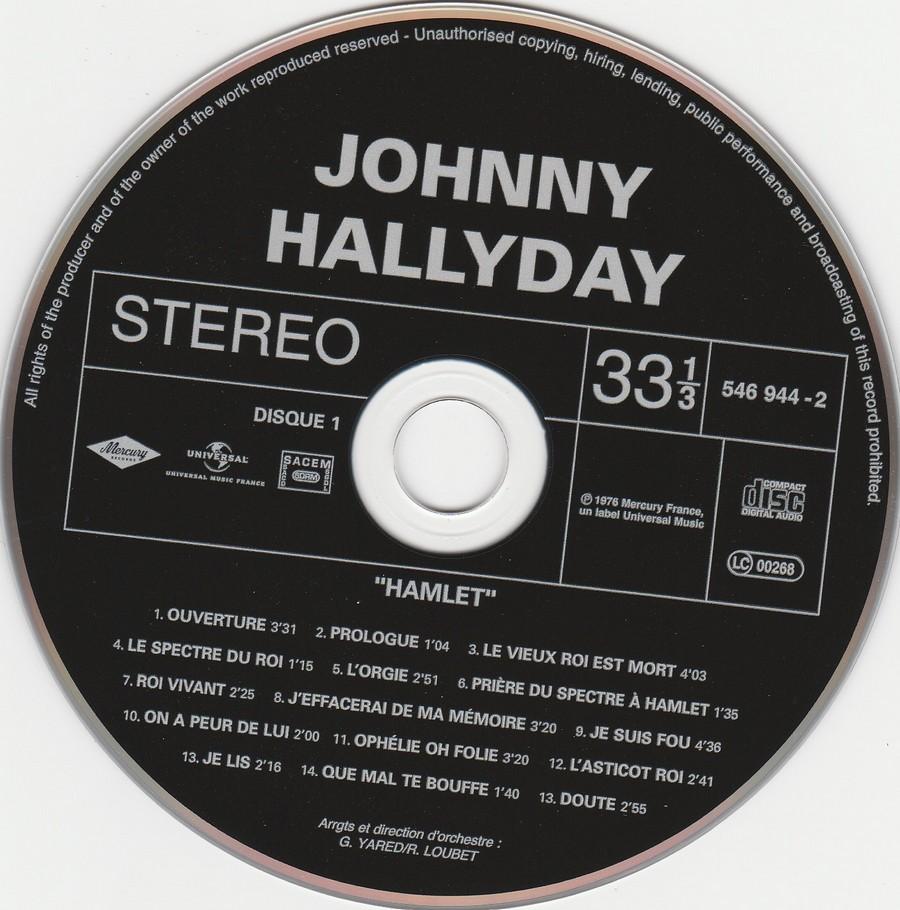 COLLECTION DES 40 ALBUMS CD ( UNIVERSAL )( 2000 ) 2EME PARTIE 1976_h57