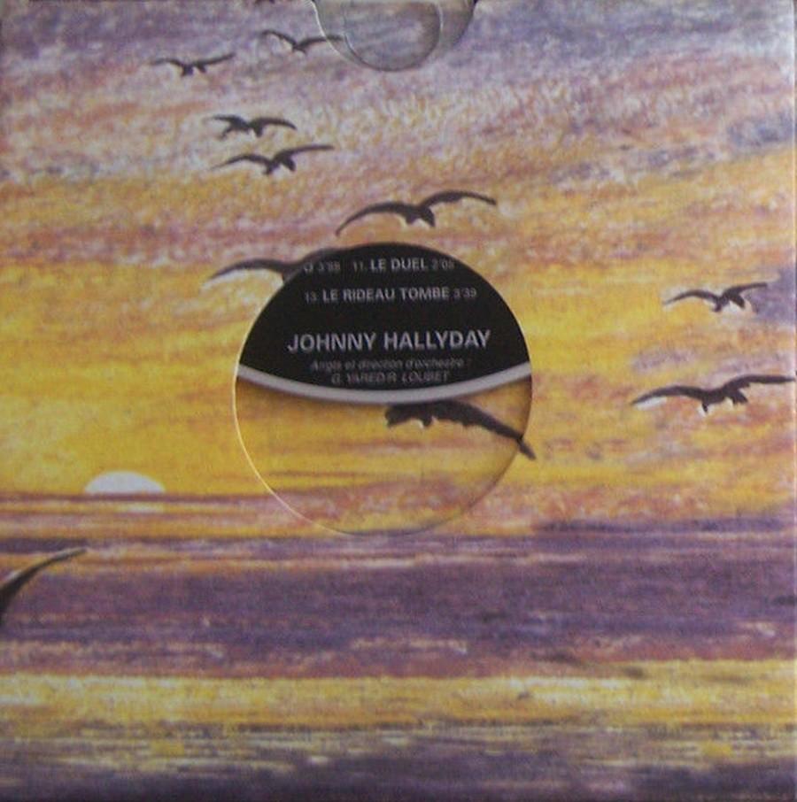 COLLECTION DES 40 ALBUMS CD ( UNIVERSAL )( 2000 ) 2EME PARTIE 1976_h64