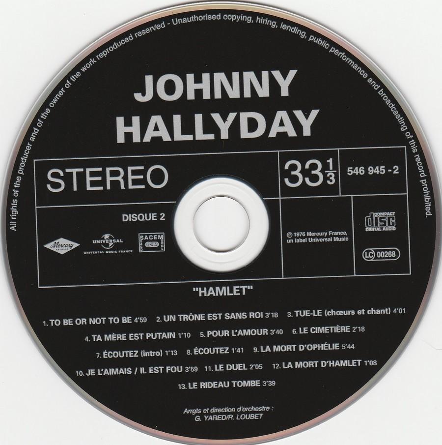 COLLECTION DES 40 ALBUMS CD ( UNIVERSAL )( 2000 ) 2EME PARTIE 1976_h65