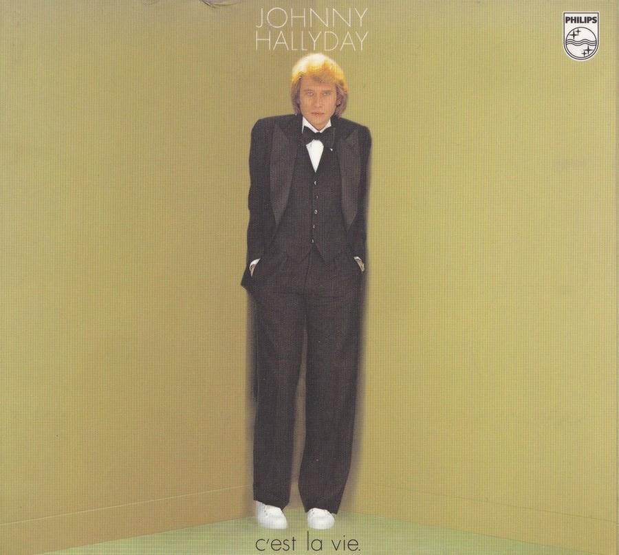COLLECTION DES 40 ALBUMS CD ( UNIVERSAL )( 2000 ) 2EME PARTIE 1977_c11