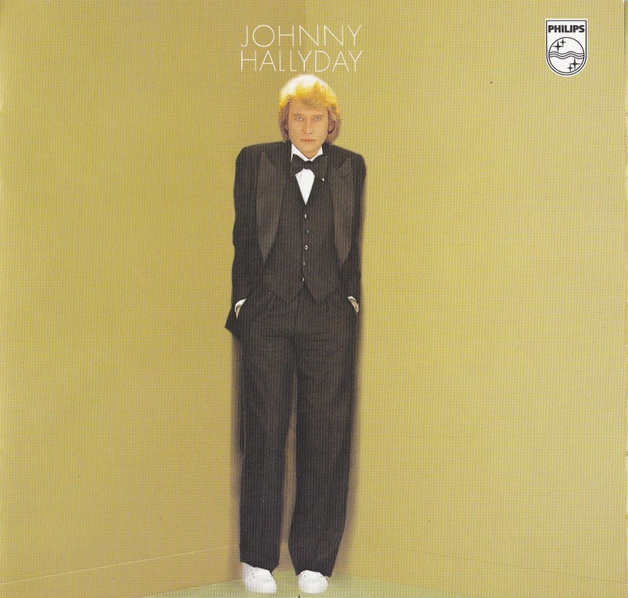 COLLECTION DES 40 ALBUMS CD ( UNIVERSAL )( 2000 ) 2EME PARTIE 1977_c14