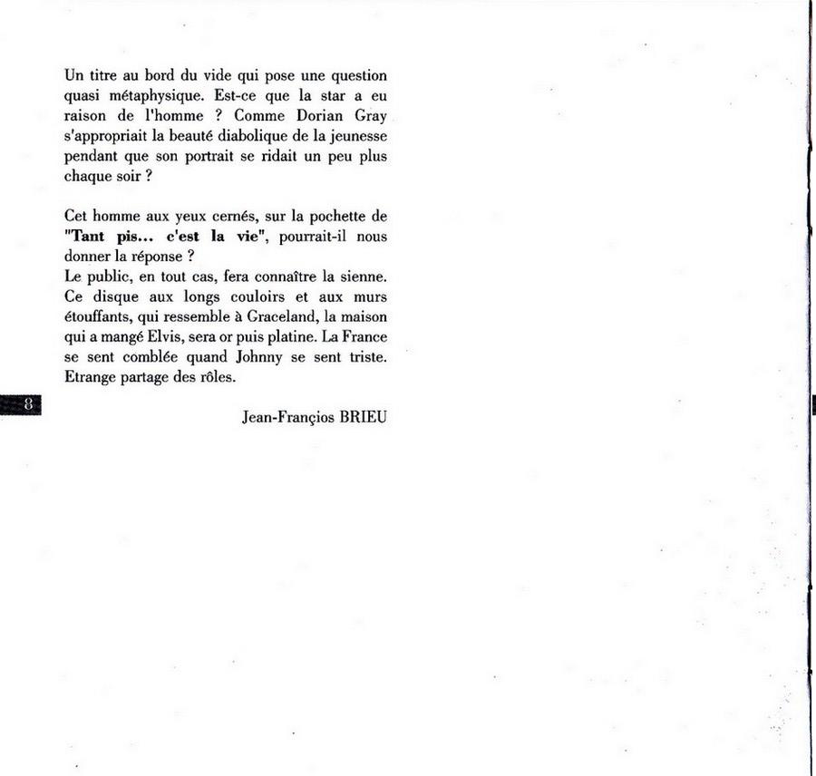 COLLECTION DES 40 ALBUMS CD ( UNIVERSAL )( 2000 ) 2EME PARTIE 1977_c19