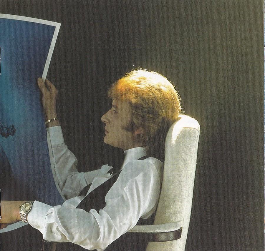 COLLECTION DES 40 ALBUMS CD ( UNIVERSAL )( 2000 ) 2EME PARTIE 1977_c21