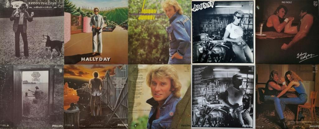 RECAPITULATIF DES ALBUMS STUDIO 33 TOURS OFFICIELS ( 1960 - 2017 ) 1978_352