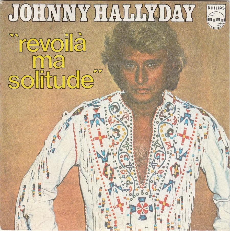REVOILA MA SOLITUDE ( EP-SP )( TOUTES LES EDITIONS )( 1978 ) 1978_410