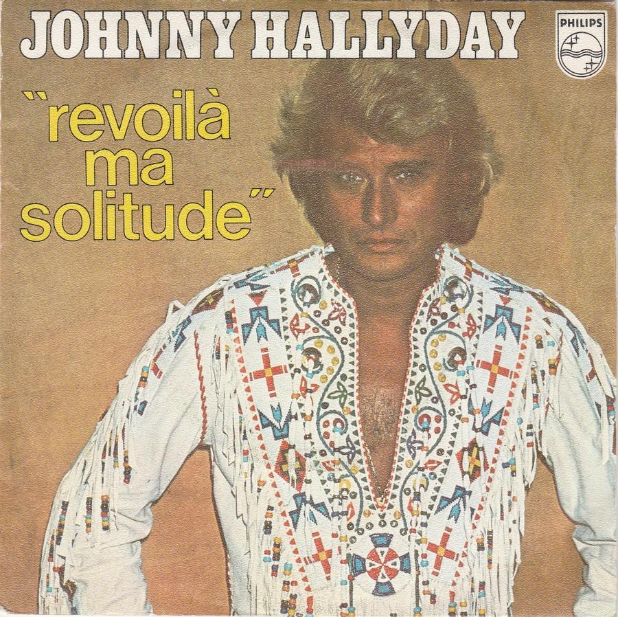 REVOILA MA SOLITUDE ( EP-SP )( TOUTES LES EDITIONS )( 1978 ) 1978_414