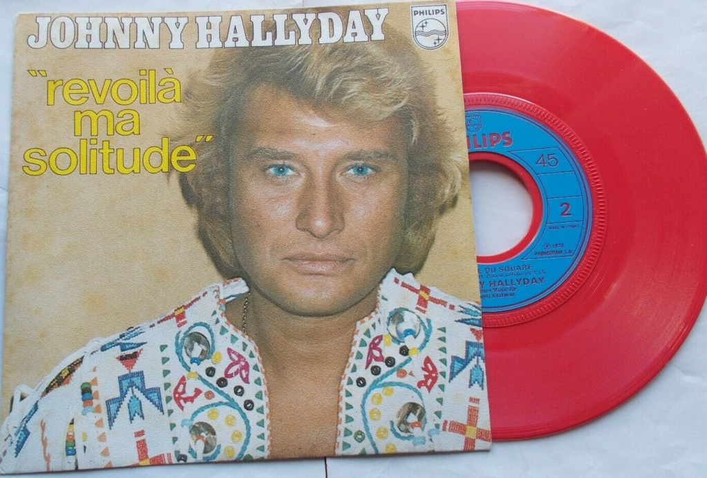 REVOILA MA SOLITUDE ( EP-SP )( TOUTES LES EDITIONS )( 1978 ) 1978_432