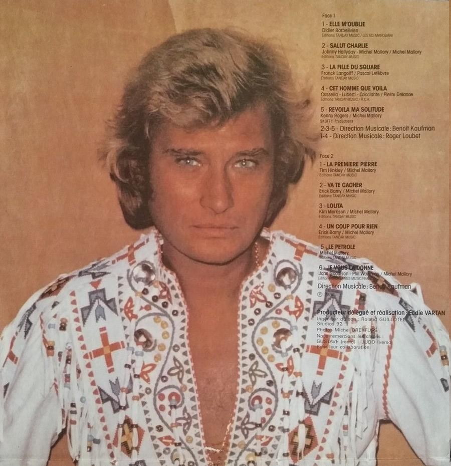 COLLECTION DES 40 ALBUMS CD ( UNIVERSAL )( 2000 ) 2EME PARTIE 1978_s65