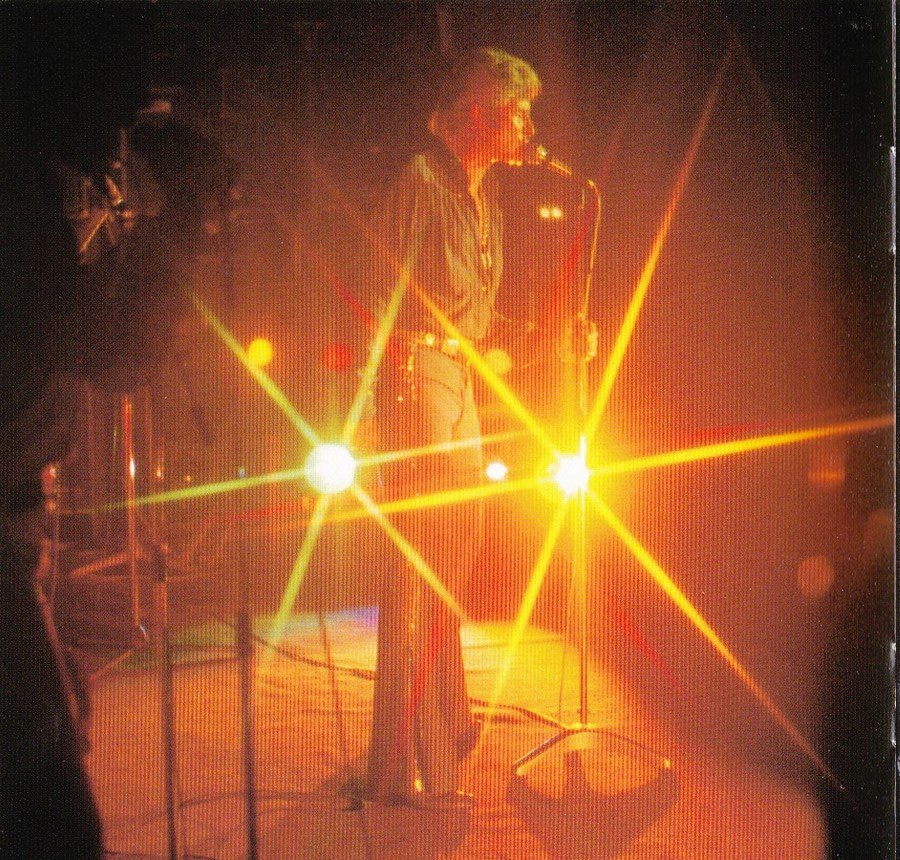 COLLECTION DES 40 ALBUMS CD ( UNIVERSAL )( 2000 ) 2EME PARTIE 1978_s67