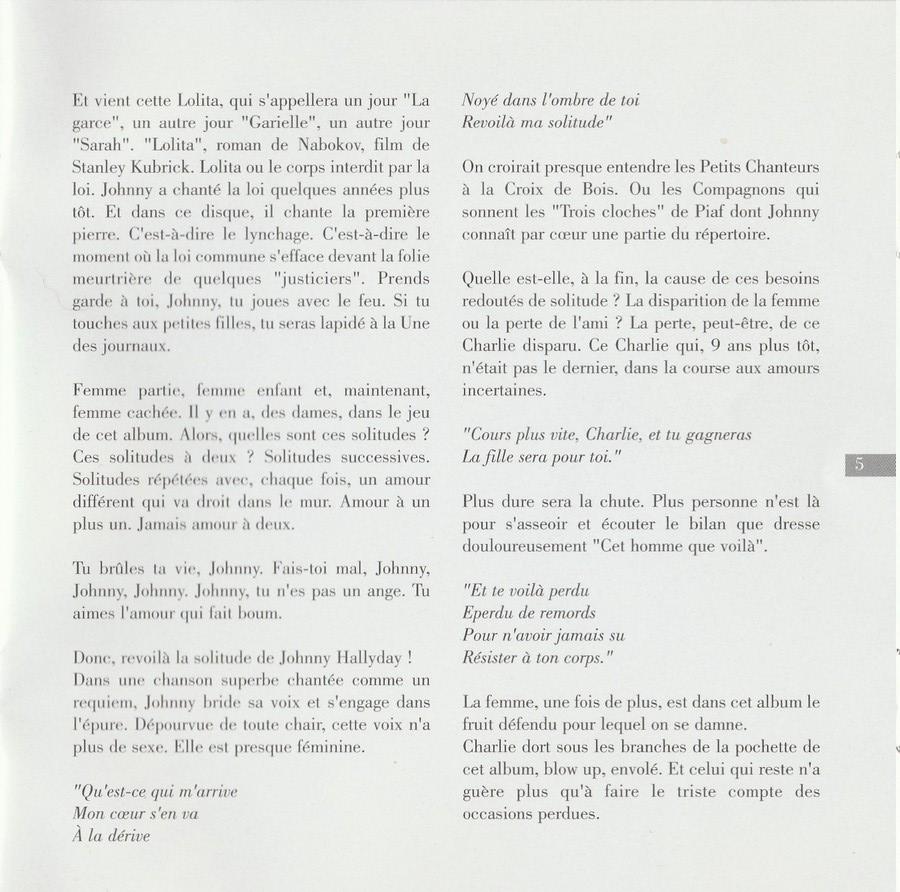COLLECTION DES 40 ALBUMS CD ( UNIVERSAL )( 2000 ) 2EME PARTIE 1978_s70