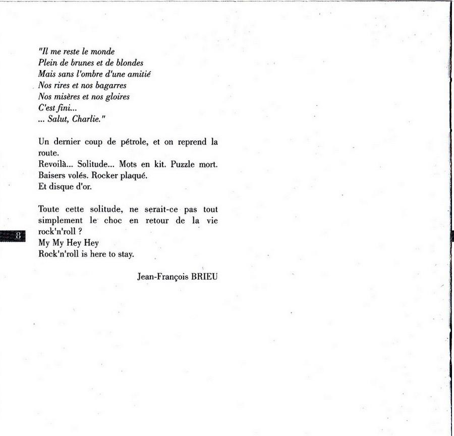 COLLECTION DES 40 ALBUMS CD ( UNIVERSAL )( 2000 ) 2EME PARTIE 1978_s72