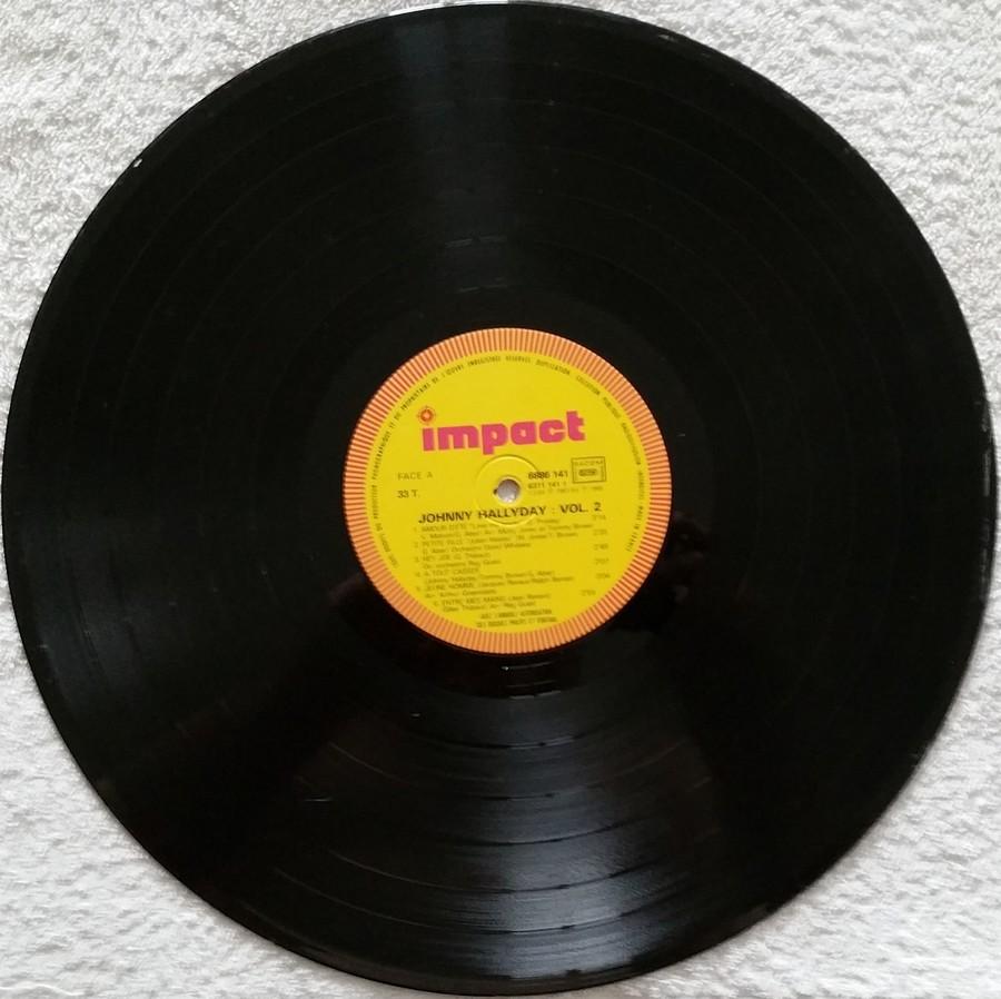 33 TOURS IMPACT ( Toute les éditions )( 1979-1985 ) 1979_037