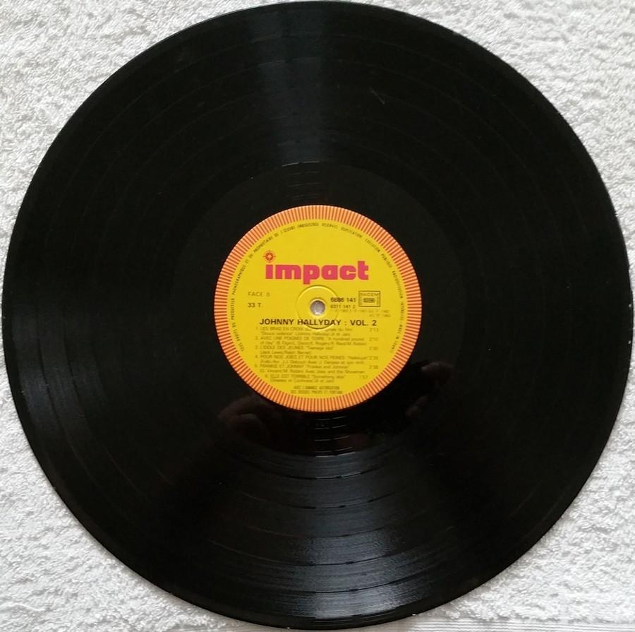 33 TOURS IMPACT ( Toute les éditions )( 1979-1985 ) 1979_046