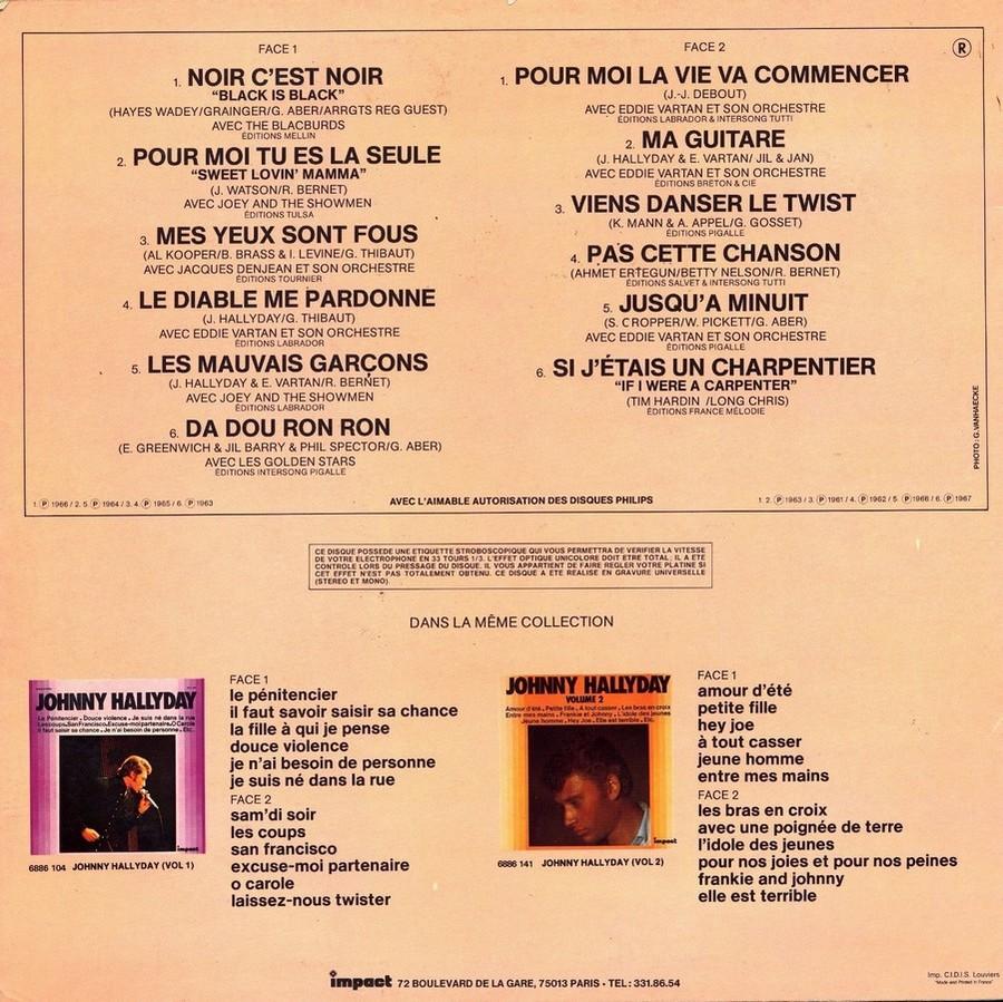 33 TOURS IMPACT ( Toute les éditions )( 1979-1985 ) 1979_051