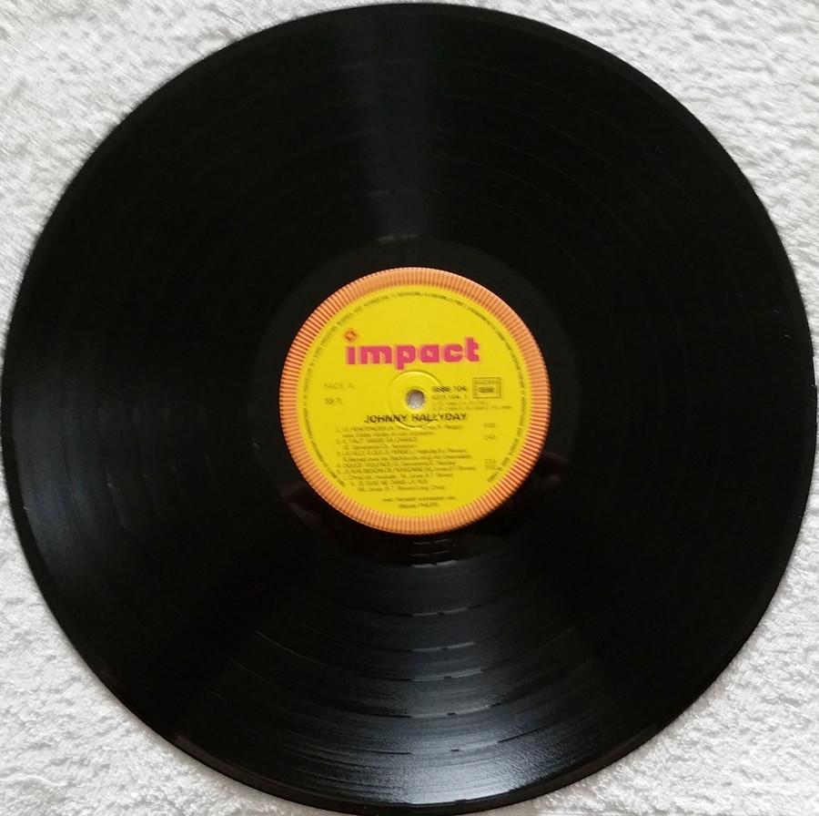 33 TOURS IMPACT ( Toute les éditions )( 1979-1985 ) 1979_058