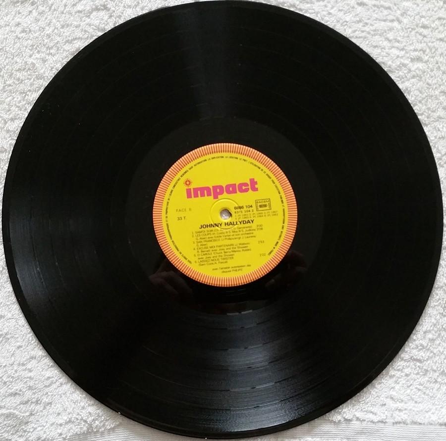 33 TOURS IMPACT ( Toute les éditions )( 1979-1985 ) 1979_059