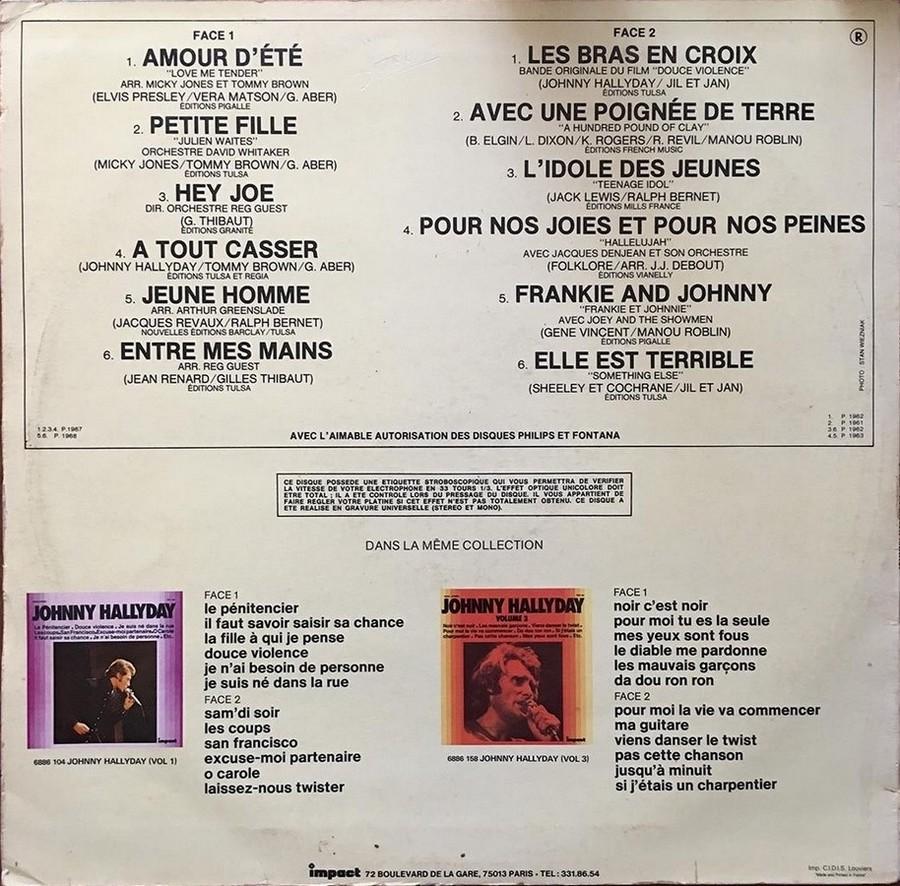 33 TOURS IMPACT ( Toute les éditions )( 1979-1985 ) 1979_064
