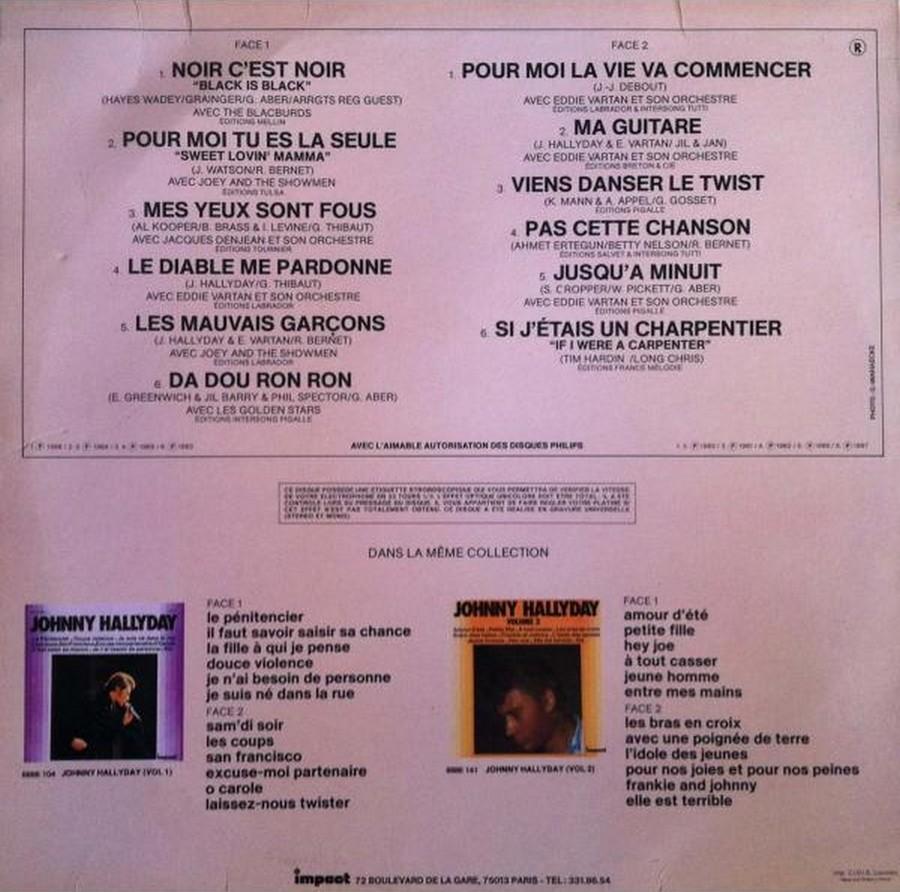 33 TOURS IMPACT ( Toute les éditions )( 1979-1985 ) 1979_068