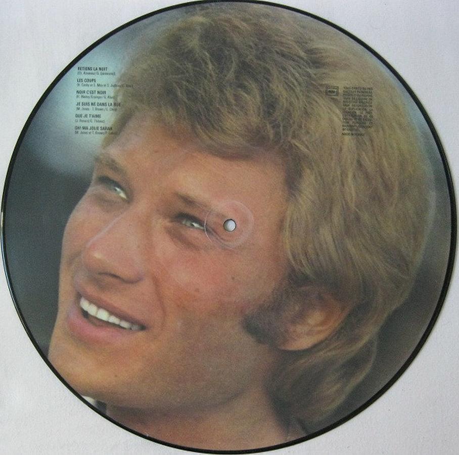 Picture disc officiel ( Universal Music )( Première partie ) 1979_d15