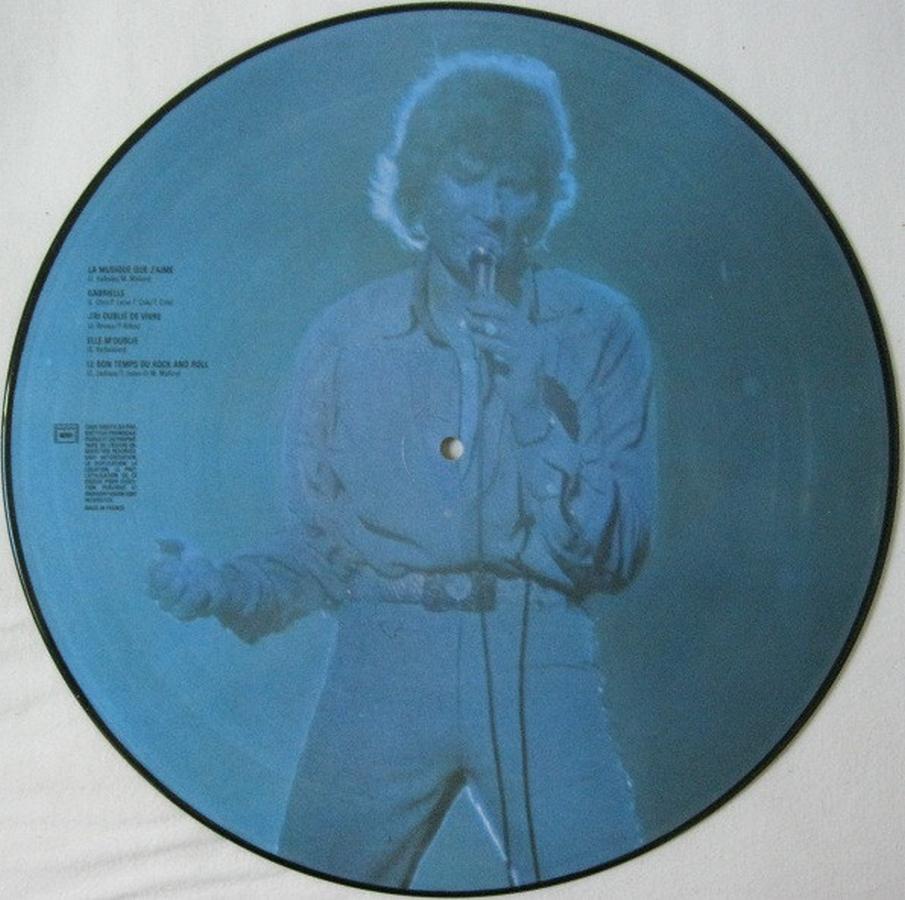 Picture disc officiel ( Universal Music )( Première partie ) 1979_d17