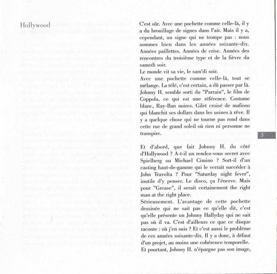COLLECTION DES 40 ALBUMS CD ( UNIVERSAL )( 2000 ) 2EME PARTIE 1979_h16