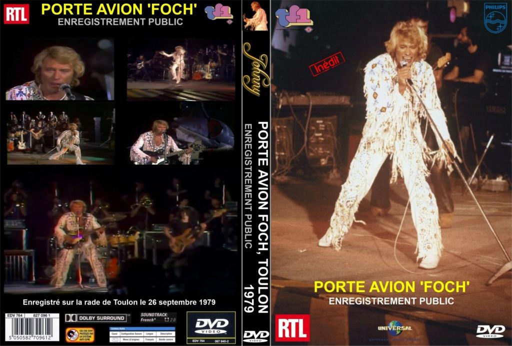 LES CONCERTS DE JOHNNY 'PORTE-AVIONS ''FOCH'', TOULON 1979' 1979_p14
