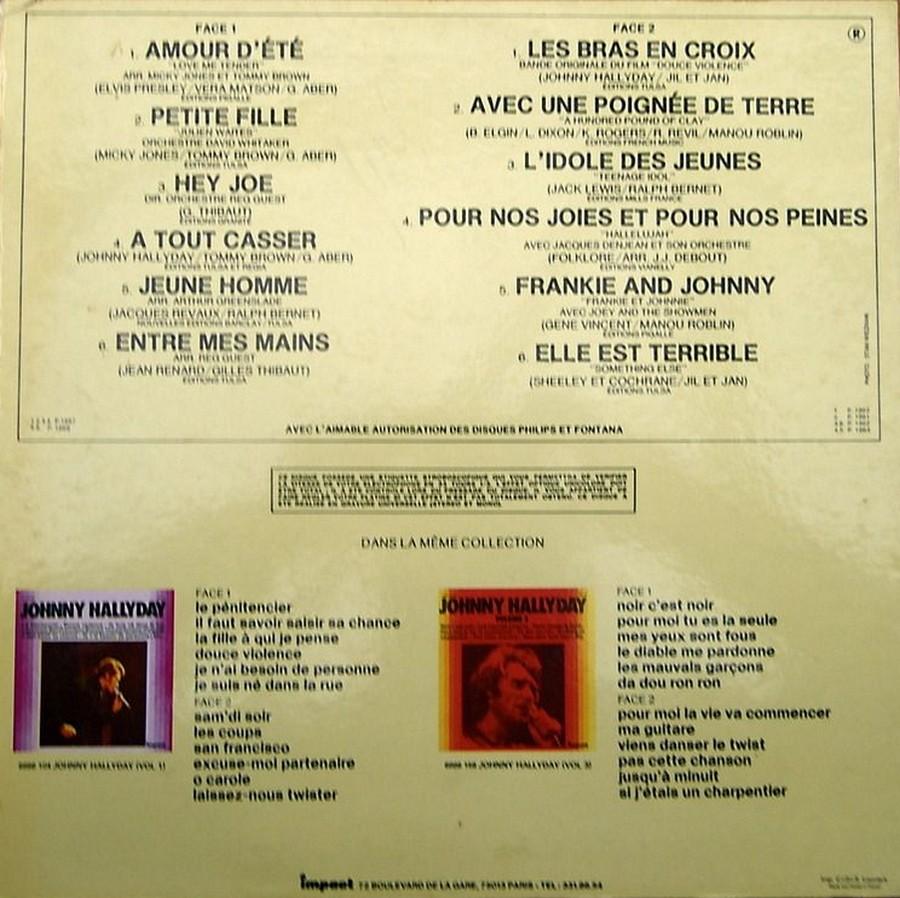 33 TOURS IMPACT ( Toute les éditions )( 1979-1985 ) 1980_018