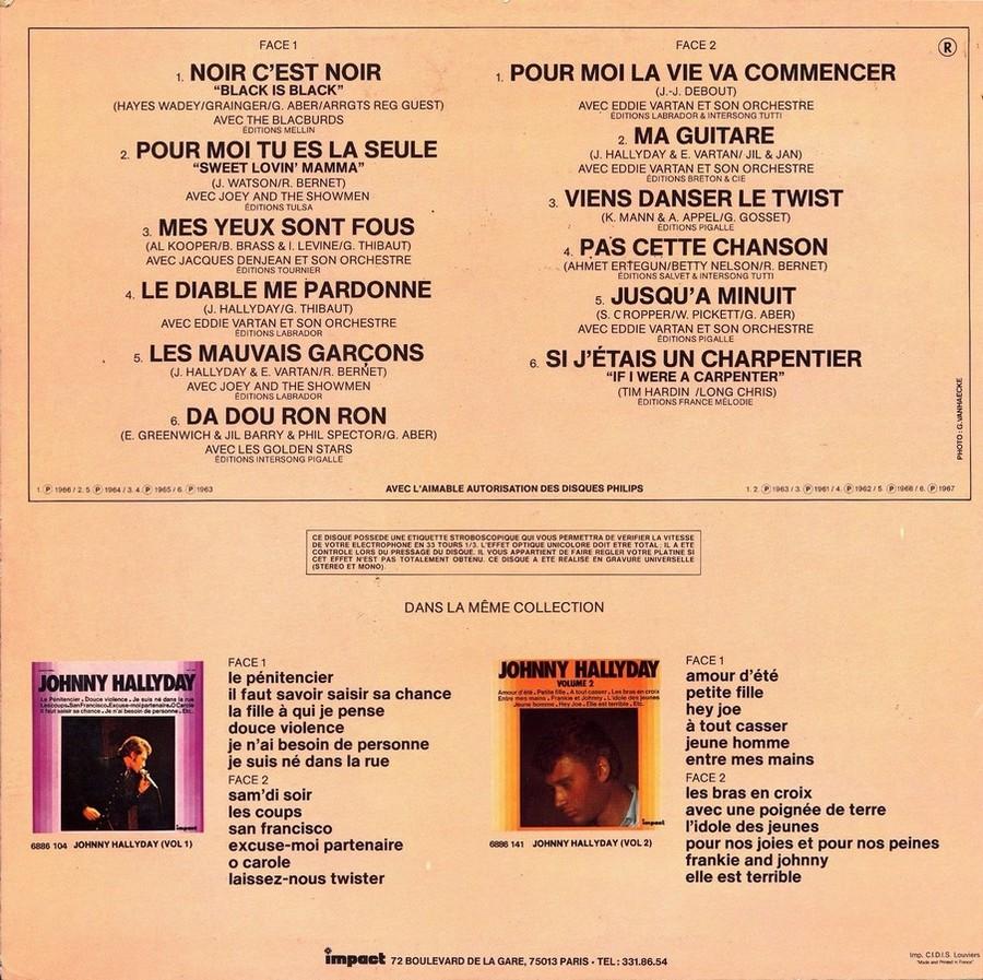 33 TOURS IMPACT ( Toute les éditions )( 1979-1985 ) 1980_022