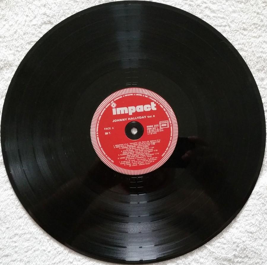33 TOURS IMPACT ( Toute les éditions )( 1979-1985 ) 1980_067