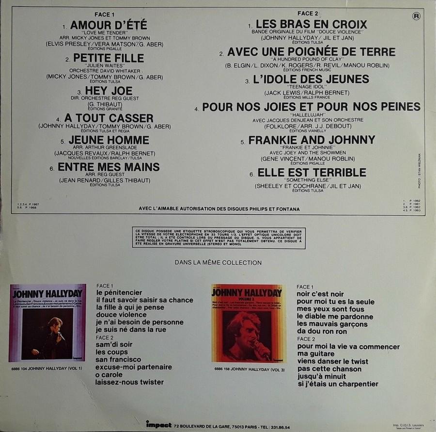 33 TOURS IMPACT ( Toute les éditions )( 1979-1985 ) 1980_080