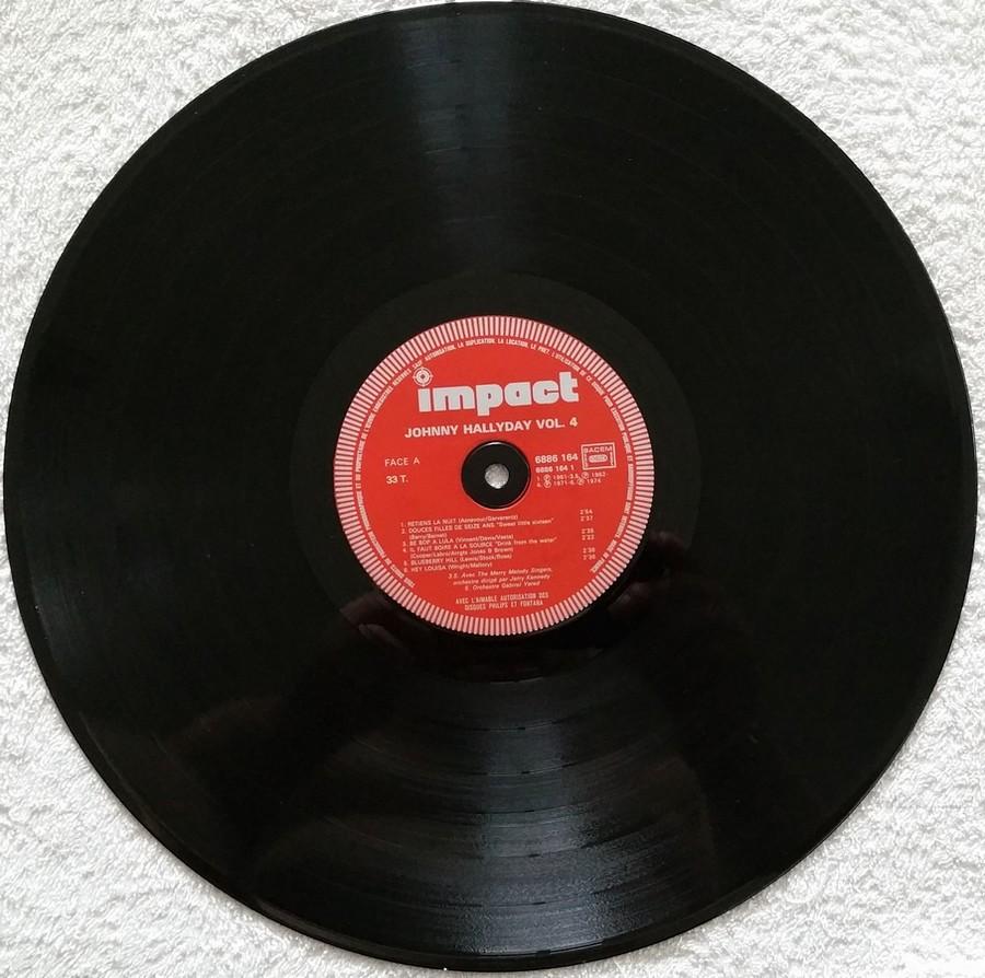 33 TOURS IMPACT ( Toute les éditions )( 1979-1985 ) 1980_095