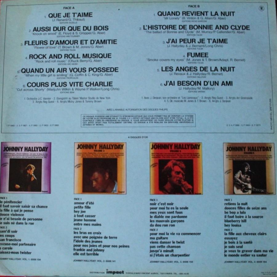 33 TOURS IMPACT ( Toute les éditions )( 1979-1985 ) 1980_108