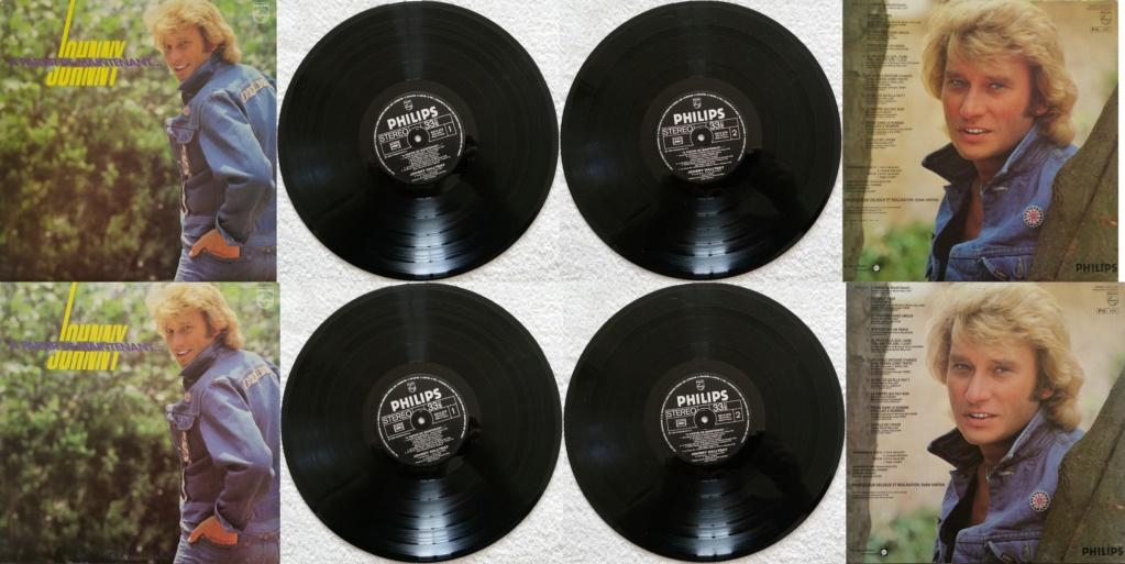 Les albums de johnny et leurs cotes ( Argus 1960 - 2017 ) 1980_310