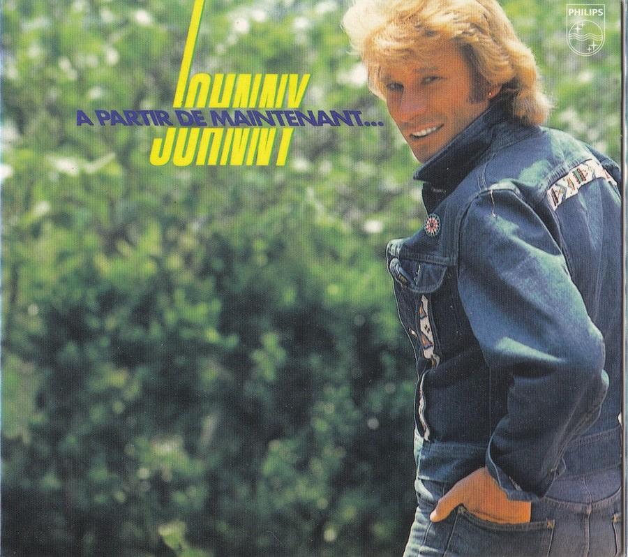 COLLECTION DES 40 ALBUMS CD ( UNIVERSAL )( 2000 ) 2EME PARTIE 1980_a11