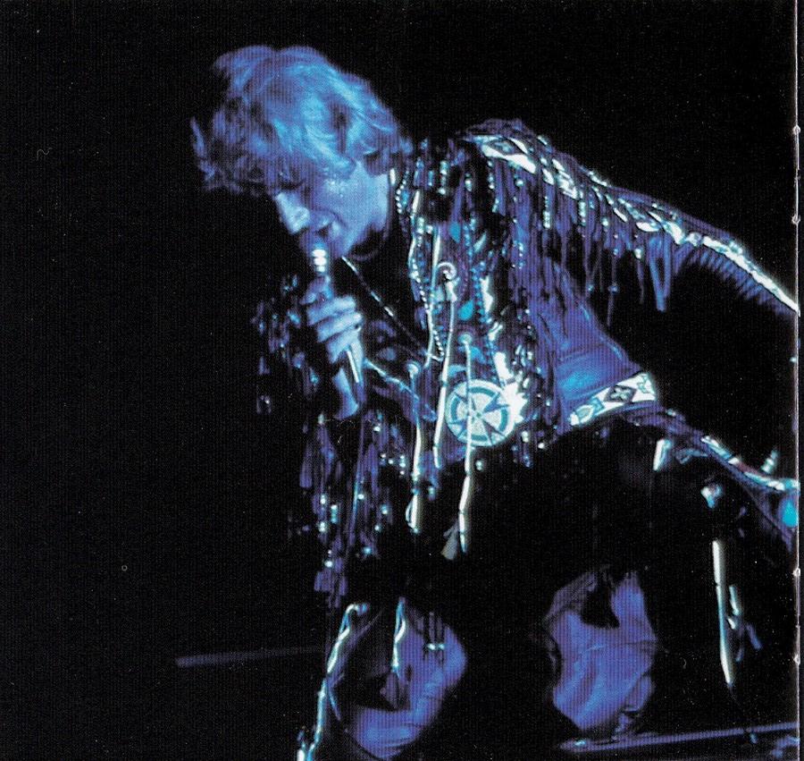 COLLECTION DES 40 ALBUMS CD ( UNIVERSAL )( 2000 ) 2EME PARTIE 1980_a19