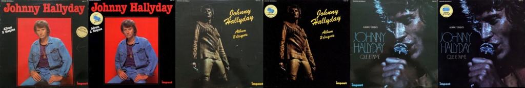 33 TOURS ALBUM 2 DISQUES IMPACT ( Toute les éditions )( 1980-1983 ) 1980_c10