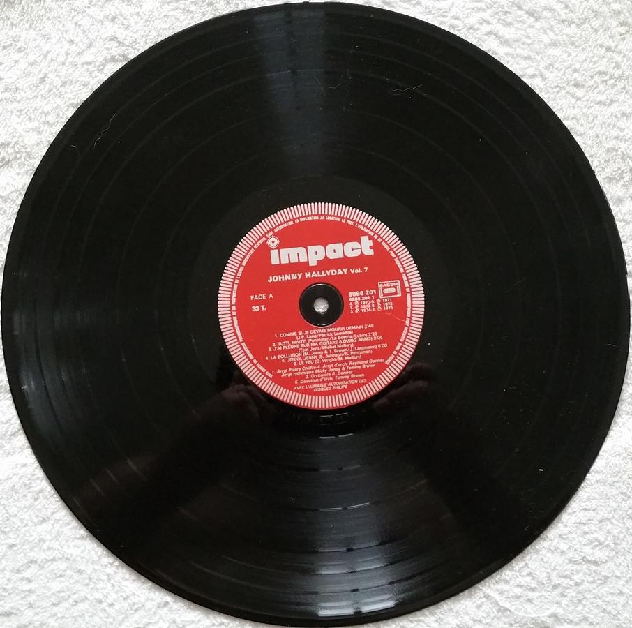 33 TOURS ALBUM 2 DISQUES IMPACT ( Toute les éditions )( 1980-1983 ) 1980_c21