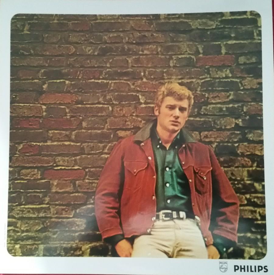 COFFRET 4 33 TOURS 'DIX ANS DE MA VIE' ( Philips )( 1970 & 1980 ) 1980_d14