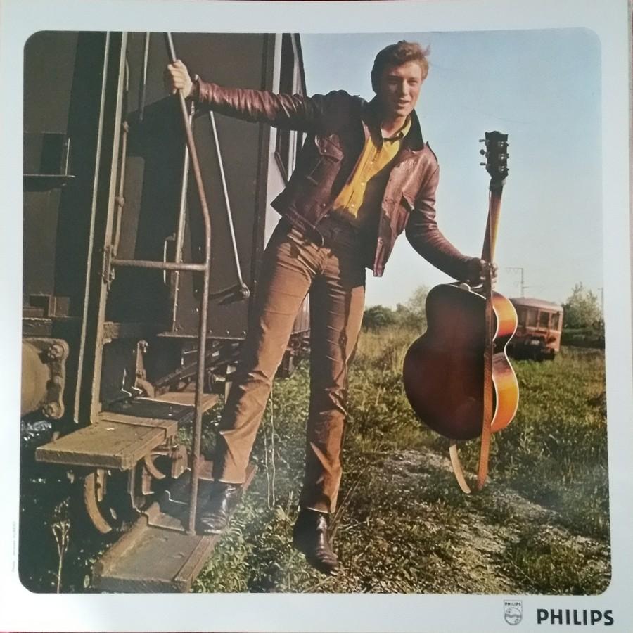 COFFRET 4 33 TOURS 'DIX ANS DE MA VIE' ( Philips )( 1970 & 1980 ) 1980_d16