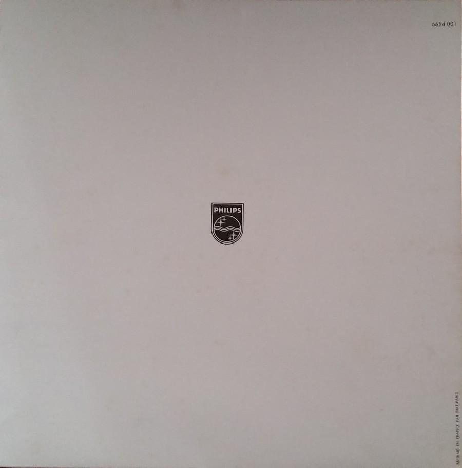 COFFRET 4 33 TOURS 'DIX ANS DE MA VIE' ( Philips )( 1970 & 1980 ) 1980_d18