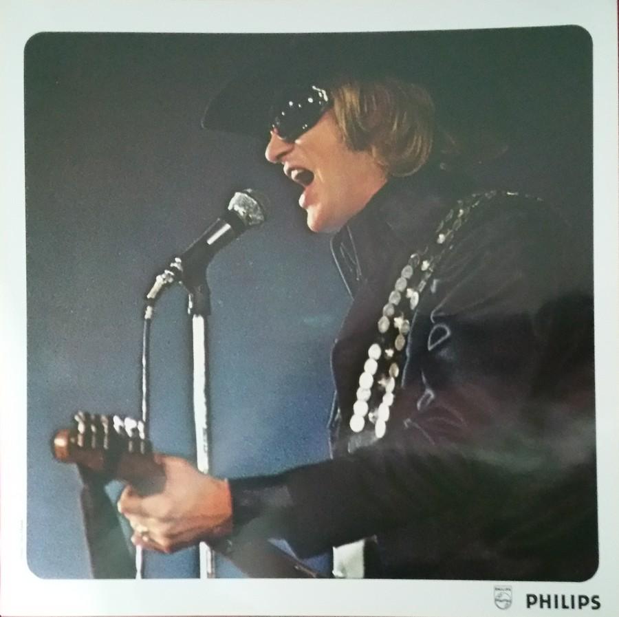 COFFRET 4 33 TOURS 'DIX ANS DE MA VIE' ( Philips )( 1970 & 1980 ) 1980_d19