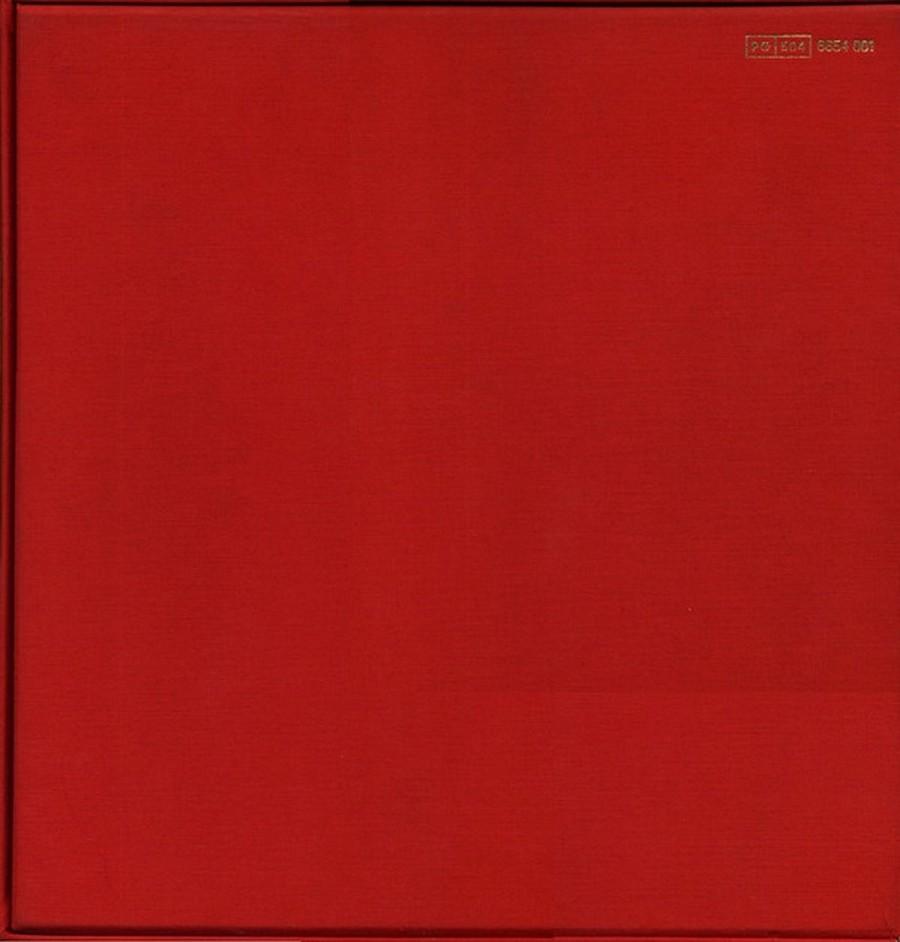 COFFRET 4 33 TOURS 'DIX ANS DE MA VIE' ( Philips )( 1970 & 1980 ) 1980_d31