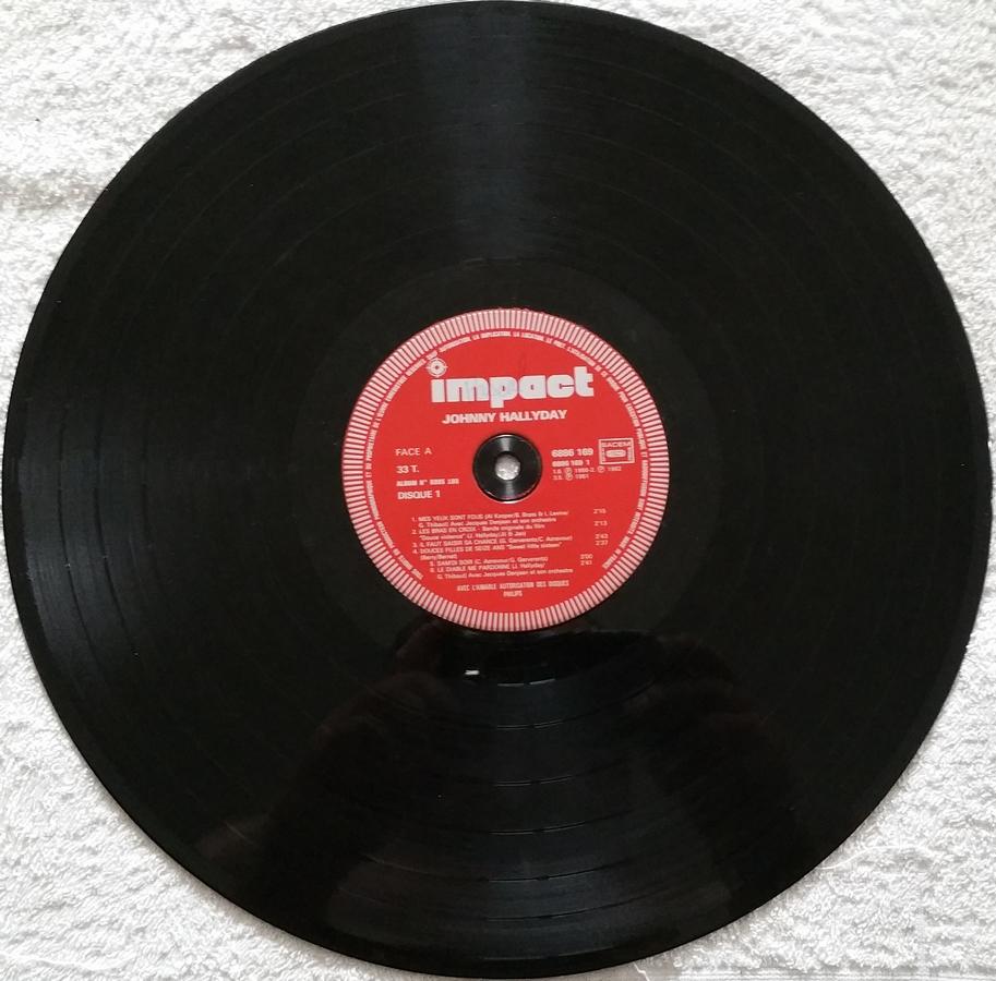 33 TOURS ALBUM 2 DISQUES IMPACT ( Toute les éditions )( 1980-1983 ) 1980_m11