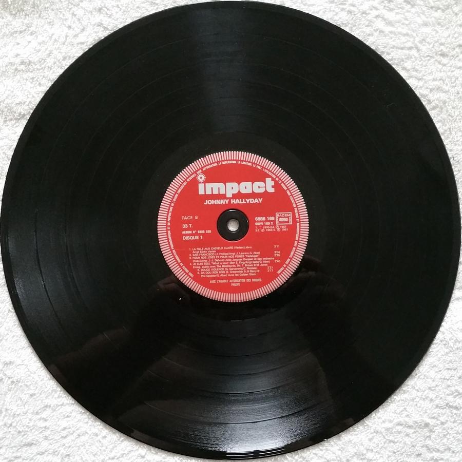 33 TOURS ALBUM 2 DISQUES IMPACT ( Toute les éditions )( 1980-1983 ) 1980_m15
